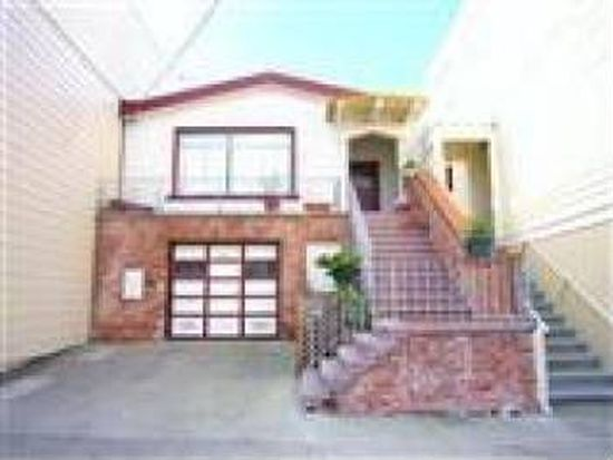 225 17th Ave, San Francisco, CA 94121