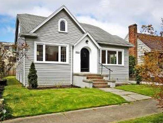 7017 Mary Ave NW, Seattle, WA 98117