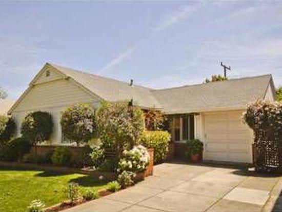 620 Magnolia Dr, San Mateo, CA 94402