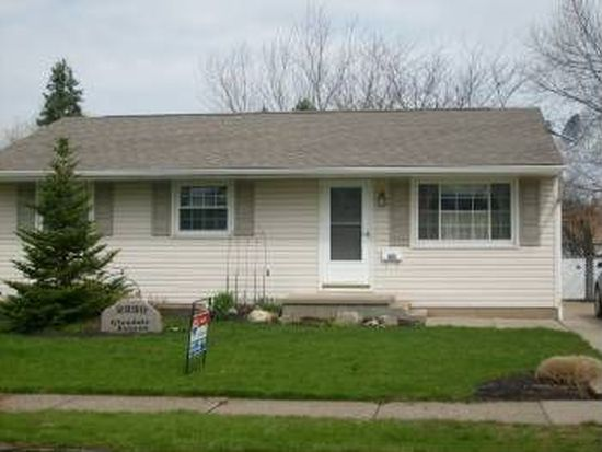 2230 Glendale Ave, Erie, PA 16510