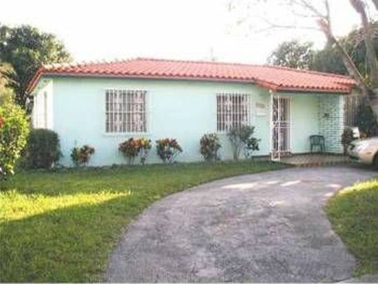 6760 SW 5th Ter, Miami, FL 33144