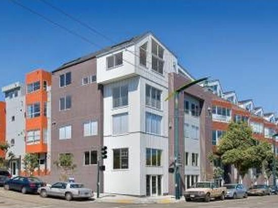 638 19th St UNIT 2, San Francisco, CA 94107