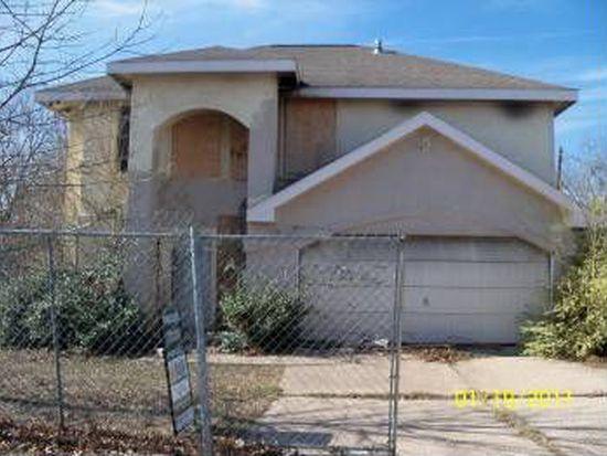 3207 Rockhurst Ln, Austin, TX 78723