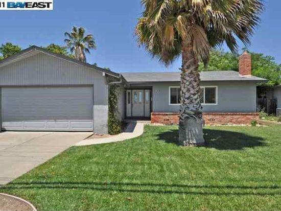 1058 Elaine Ave, Livermore, CA 94550