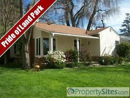 733 Robertson Way, Sacramento, CA 95818