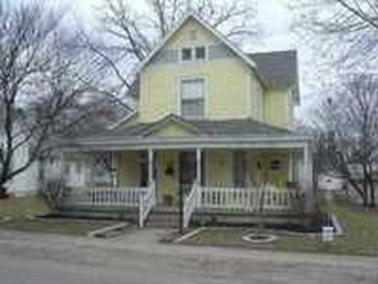 348 W Adams St, Franklin, IN 46131