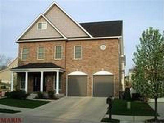 3118 Garden Hill Ln, Saint Louis, MO 63139