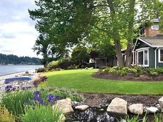 3780 Point White Dr NE, Bainbridge Island, WA 98110