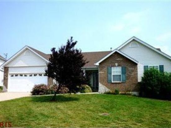 1734 Discovery Dr, Wentzville, MO 63385