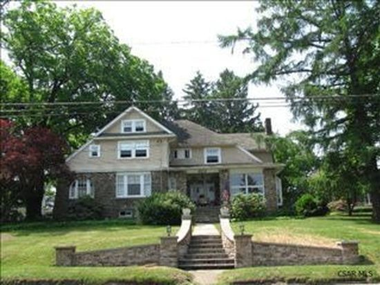 1175 Menoher Blvd, Johnstown, PA 15905