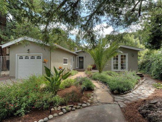 3518 Oak Dr, Menlo Park, CA 94025
