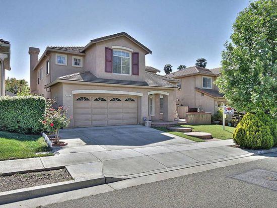 1621 Hemmingway Rd, San Jose, CA 95132