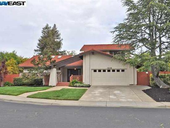 1219 Regent Pl, Livermore, CA 94550