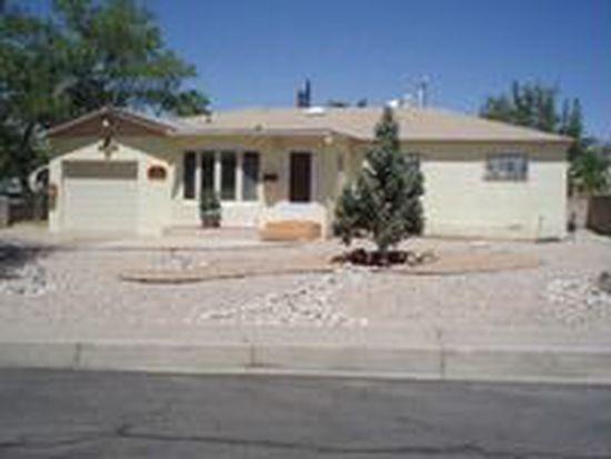 9609 Parsifal Pl NE, Albuquerque, NM 87111