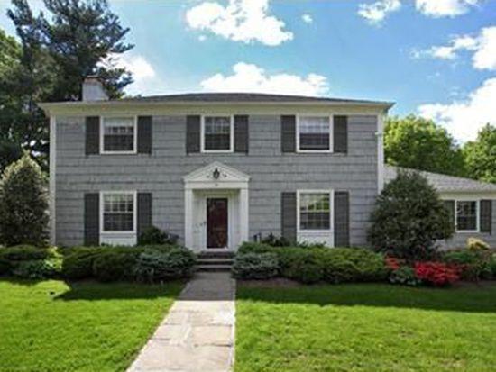 15 Woodmont Rd, Montclair, NJ 07043