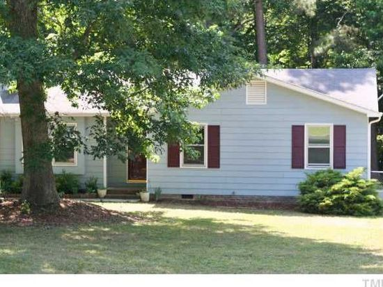 103 Woods Run, Knightdale, NC 27545