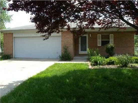 9223 Jackson St, Indianapolis, IN 46231