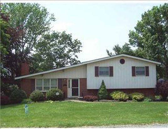 606 Rial Ln, Greensburg, PA 15601