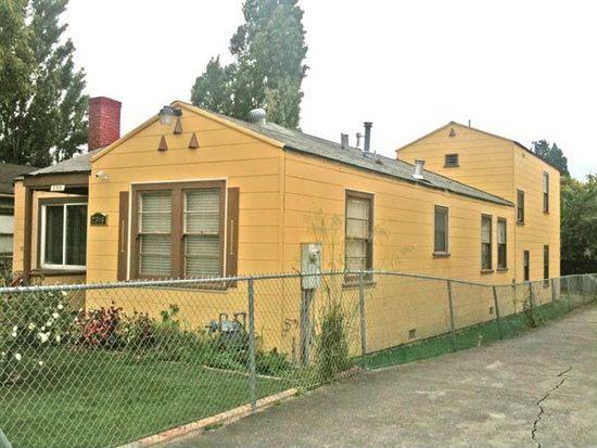 2316 Bonar St, Berkeley, CA 94702