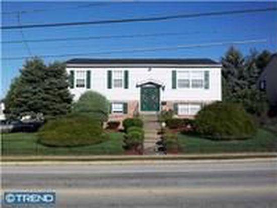 13400 Worthington Rd, Philadelphia, PA 19116