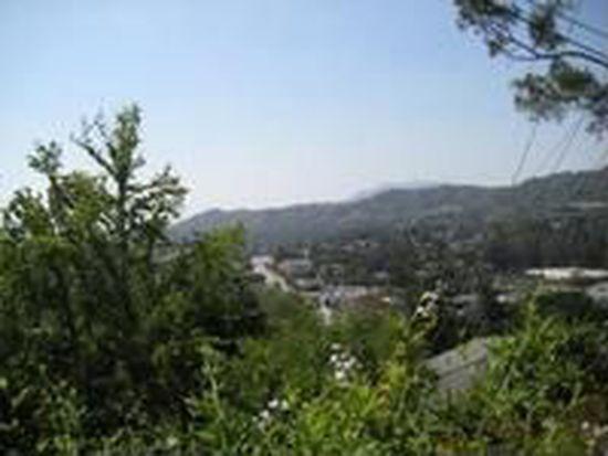 1804 Kaweah Dr, Pasadena, CA 91105