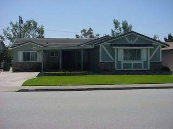 290 Spence Ave, Milpitas, CA 95035