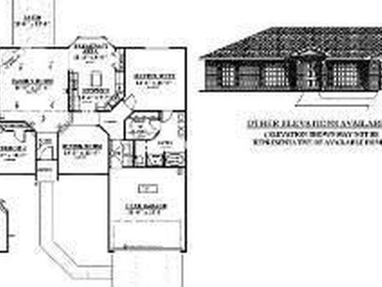 2800 Silentwood Dr, Cantonment, FL 32533