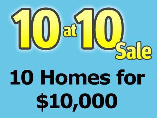 7300 20th St LOT 18, Vero Beach, FL 32966