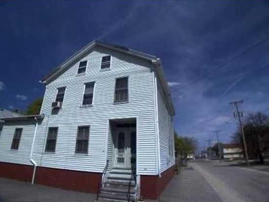 100 Burnside St, Providence, RI 02905