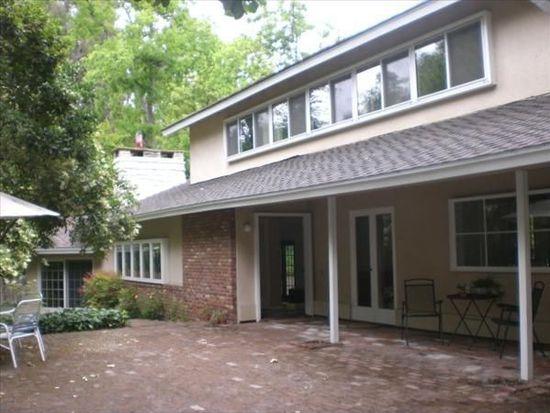 635 Busch Garden Ln, Pasadena, CA 91105