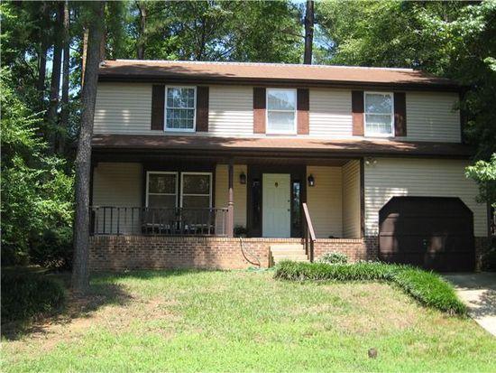 108 Hollowoak Ct, Cary, NC 27513