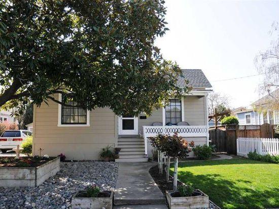 1236 Jackson St, Santa Clara, CA 95050