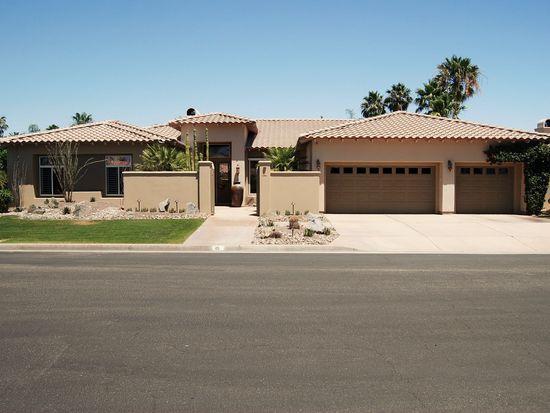 25 Via Elegante, Rancho Mirage, CA 92270