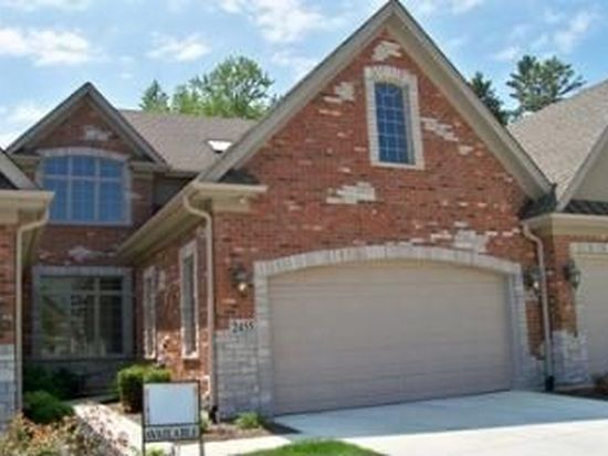 2455 Durand Dr, Downers Grove, IL 60516