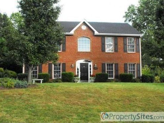 42 Crestwood Dr, Boones Mill, VA 24065