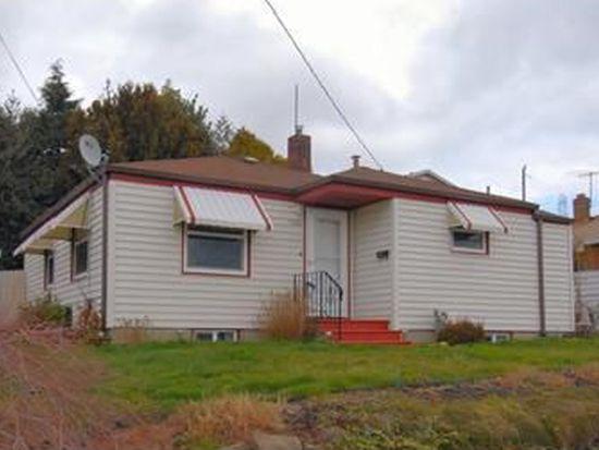 1330 S Ferdinand St, Seattle, WA 98108