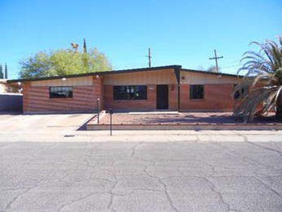 8250 E Shiloh St, Tucson, AZ 85710