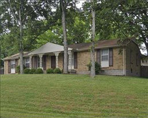 4726 Abbay Dr, Nashville, TN 37211