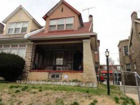 939 E Rittenhouse St, Philadelphia, PA 19138
