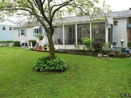 1075 Beverly St, Schenectady, NY 12306