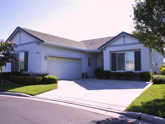 380 St Claire Ter, Brentwood, CA 94513