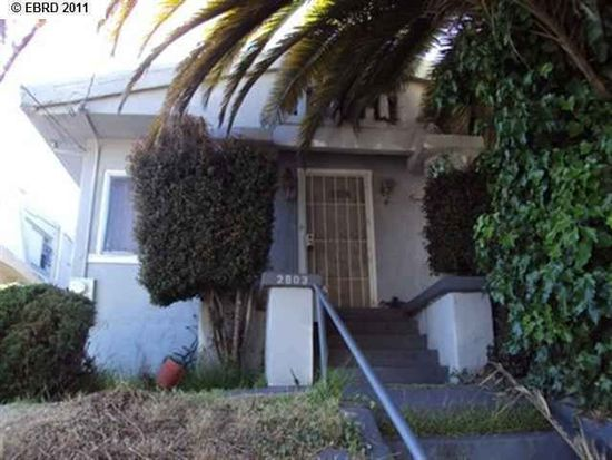2803 23rd Ave, Oakland, CA 94606