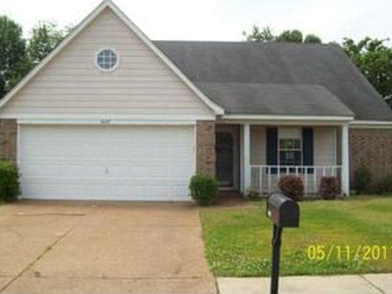 6645 Whitten Grove Dr, Memphis, TN 38134