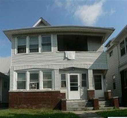 243 E Woodland Ave, Fort Wayne, IN 46803