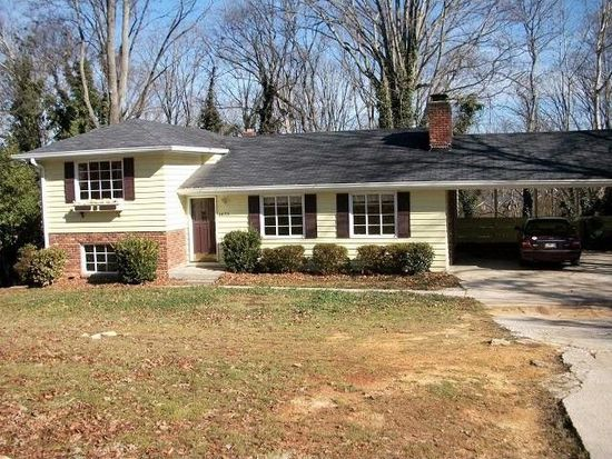1673 Mount Paran Rd NW, Atlanta, GA 30327