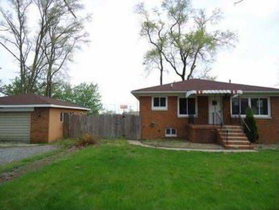 4192 W 39th Ave, Hobart, IN 46342