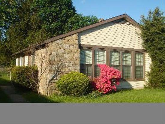 613 Burton Rd, Oreland, PA 19075