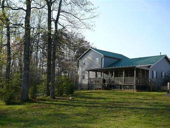 429 Still Meadow, Stuart, VA