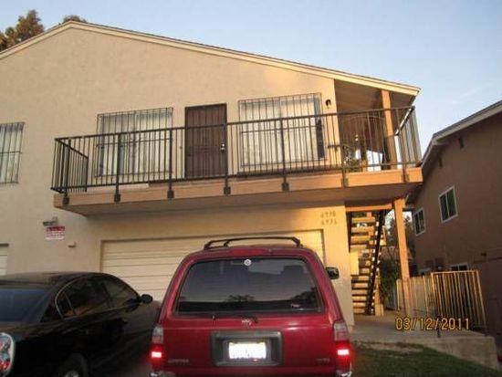 6938 Parkside Ave, San Diego, CA 92139