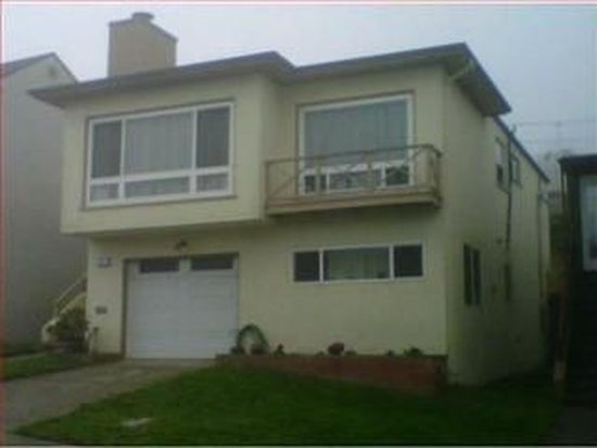 22 Morningside Dr, Daly City, CA 94015